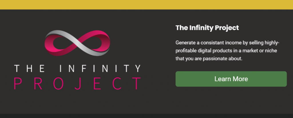 The Infinity Project Evolution Review